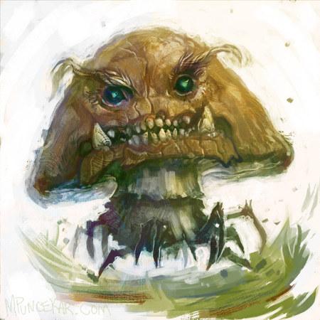 Nintendojofr les monstres de mario bros version - Monstre de mario ...
